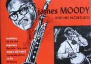 James Moody with Chano Pozo