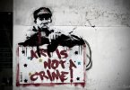 Padova - Art is not a crime