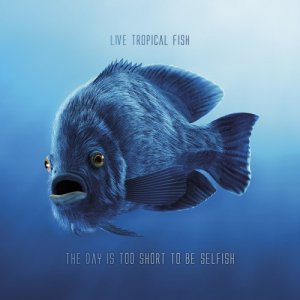 LTF - The Day Is Too Short To Be Selfish (2011)