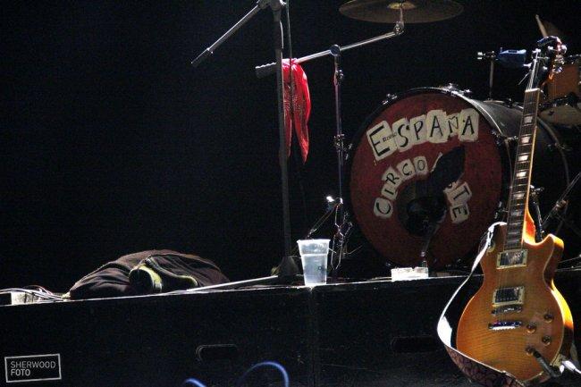 Espana circo este live al cso pedro di padova sherwood for Pedro padova