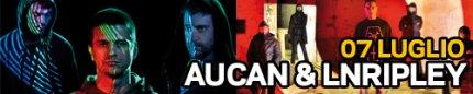 Banner Aucan + LNRipley