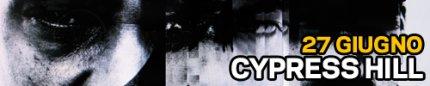 Banner Cypress Hill