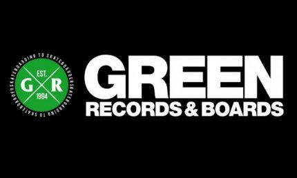 Green Records