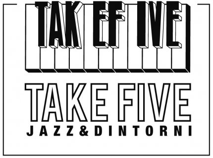 Logo Take Five Jazz e dintorni
