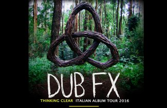 "Dub Fx ""Thinking Clear"""