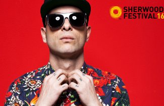 Sherwood Hip Hop Day 2016: Clementino