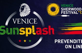 Prevendite On Line Venice Sunsplash 2013