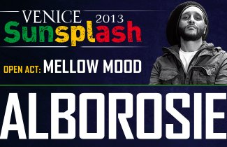 Alborosie & Mellow Mood