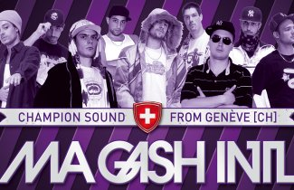 Ma Gash Int'l (Switzerland) + BomChilom