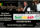 Venice Sunsplash 2012 - INTERVIEWS (3a PUNTATA)