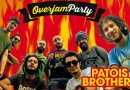 OverJam Party: Patois Brothers