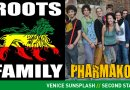 Roots Family + Pharmakos