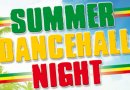 Summer Dancehall Night