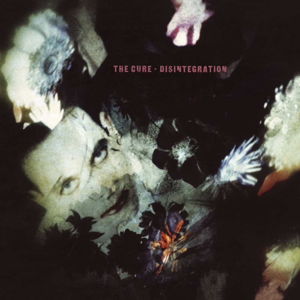 Capas de disco que marcaram sua vida - Página 2 The_Cure-Disintegration-Album_Cover