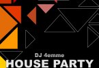 House Party Puntata 1 Stagione 1