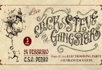 Slick Steve & The Gangsters + ElectroSwing Party