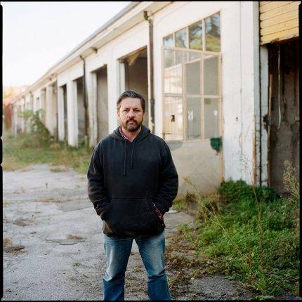 Fabrizio Urettini, ex caserma Piave Treviso