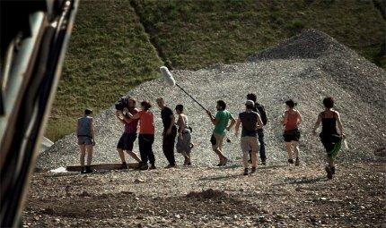 Foto riprese Piccola patria (02)