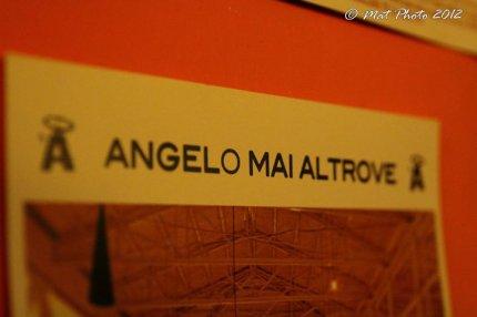 Foto Angelo Mai Altrove