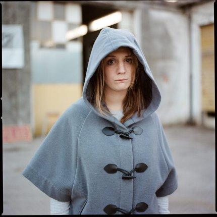 Gaia Righetto, collettivo ZTL, ex caserma Piave, Treviso