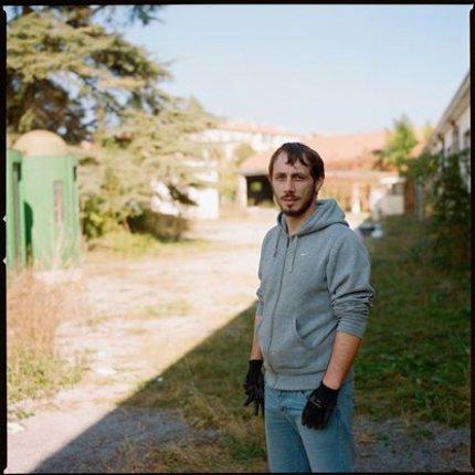 Mattia Barbirato, ex caserma Piave, Treviso