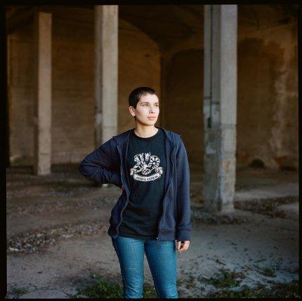 Tina Fasan, ex Caserma Piave, Treviso