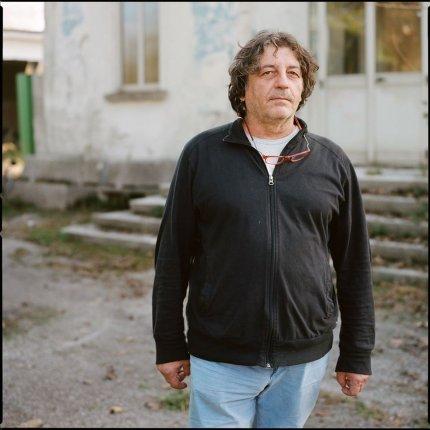 Michele Carraro, ex caserma Piave, Treviso