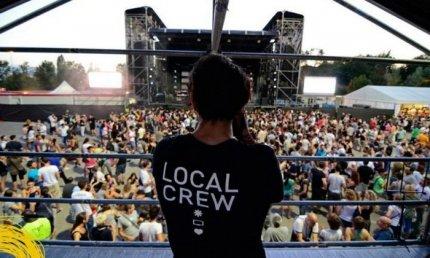 Frammenti Sherwood Festival 2012