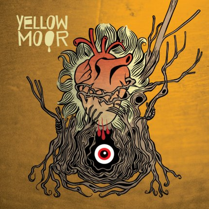 Yellow Moor - Yellow Moor