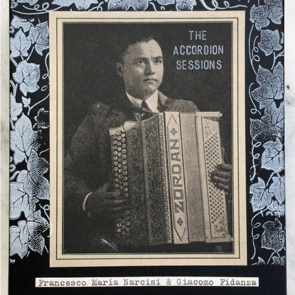 FOTO 1 - The Accordion Sessions - Cover