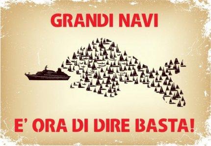 No grandi navi