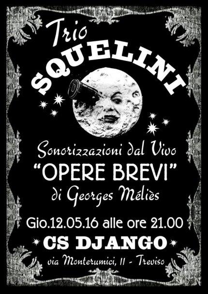 Trio Squelini