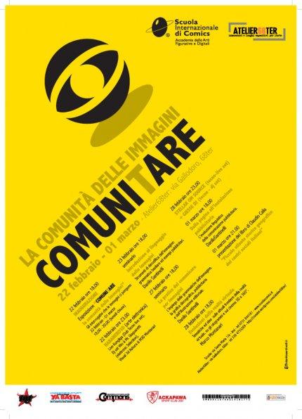 Comunitare (immagine)