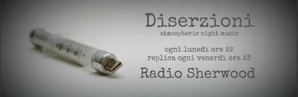 Diserzioni - trasmissione radio