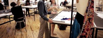 Pratt Institute Fashion Design