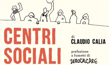 Copertina ritaglio Piccolo atlante storico geografico dei centri sociali italiani