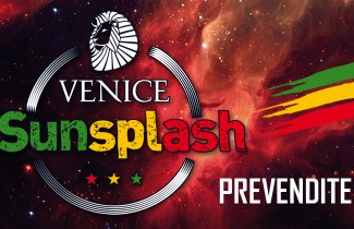 Prevendite On-Line Venice Sunsplash 2014