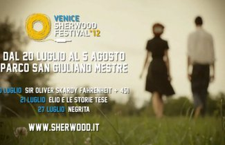 Video Promo Venice Sherwood Festival
