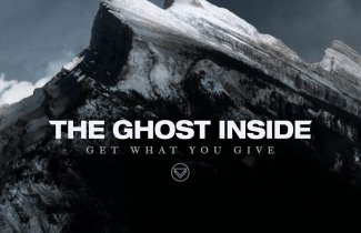 The Ghost inside get what you give copertina