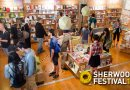 Sherwood Books & Media allo Sherwood 2017