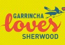 Garrincha Loves Sherwood
