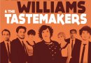 "Hannah Williams & The Tastemakers ""Work It Out"" (RK, 2012)"