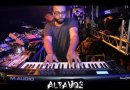 Octave One - Live Set Altavoz Part I
