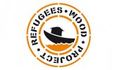 Logo Refugees Wood Project